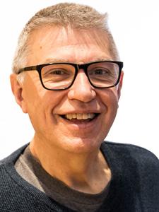 Merv Rieger